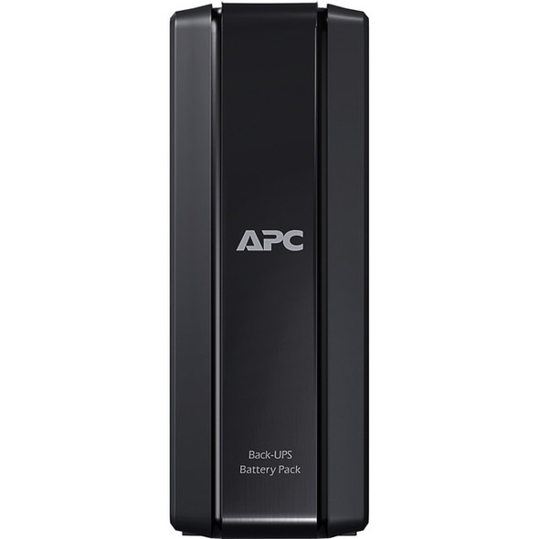 APC by Schneider Electric Back-UPS Pro External Battery Pack (for 1500VA Back-UPS Pro models) - BR24BPG