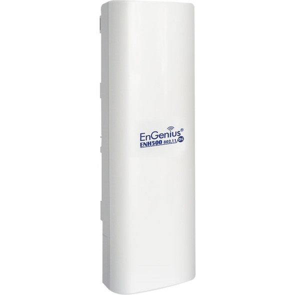 EnGenius ENH500v3 IEEE 802.11ac 867 Mbit/s Wireless Bridge - ENH500V3