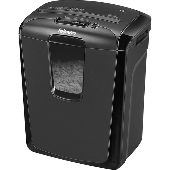 Fellowes Powershred 49C Cross-Cut Shredder - 4605801