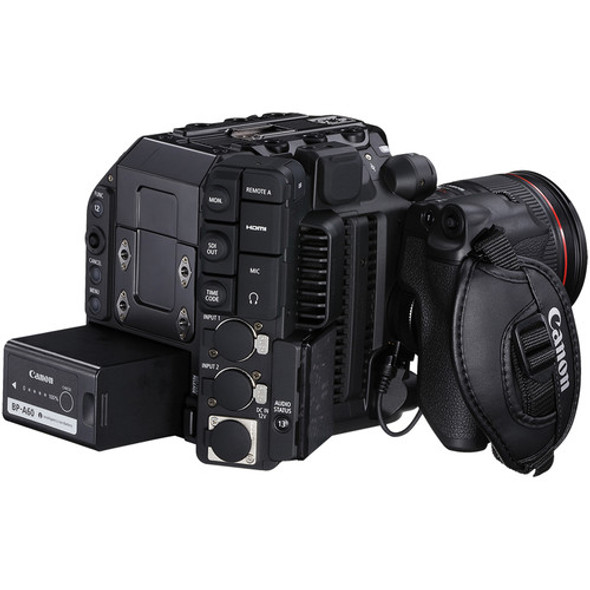 Canon EOS C300 Mark III Digital Cinema EF Camera Body