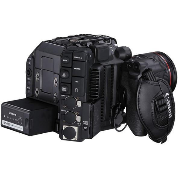Canon EOS C300 Mark III Digital Cinema EF Camera Body