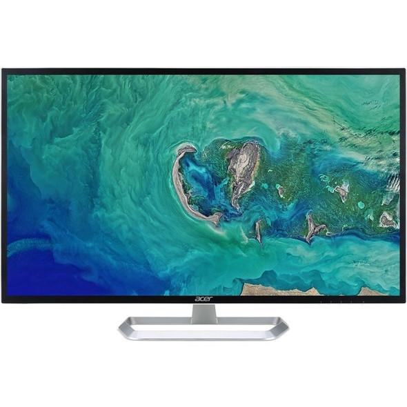 """Acer EB321HQU C 31.5"""" WQHD LED LCD Monitor - 16:9 - Black - UM.JE1AA.C01"""