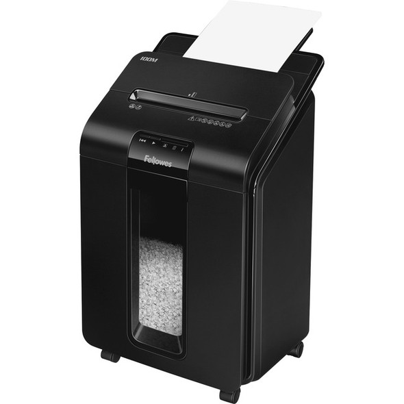 Fellowes AutoMax 100M Auto Feed Shredder - 4629001