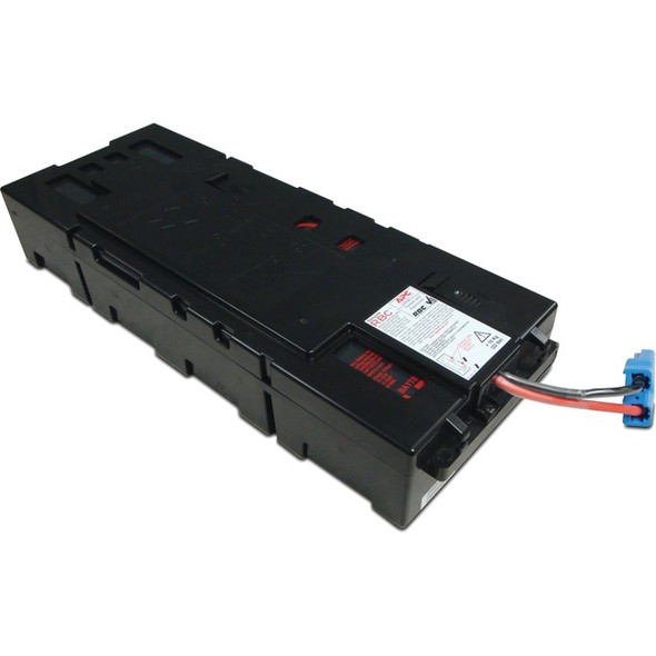 APC by Schneider Electric APCRBC116 UPS Replacement Battery Cartridge - APCRBC116