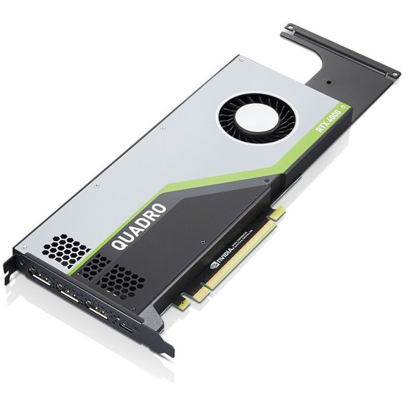 Lenovo Quadro RTX 4000 Graphic Card - 8 GB GDDR6 - 4X60U98734