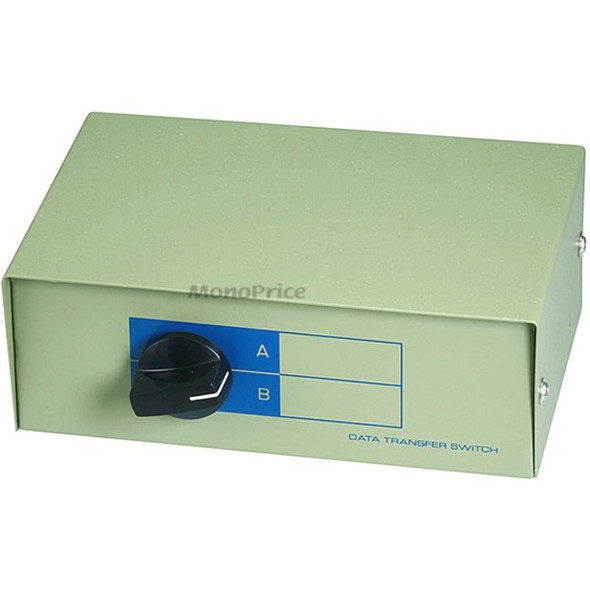 Monoprice BNC AB 2 Position Switch Box - 1375