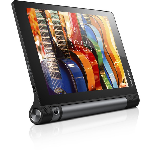 "Lenovo Yoga Tab 3 8 ZA090094US Tablet - 8"" - 2 GB RAM - 16 GB Storage - Android 5.1 Lollipop - Slate Black - ZA090094US"