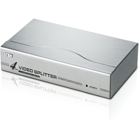 Aten 4 port Video Splitter - VS94A
