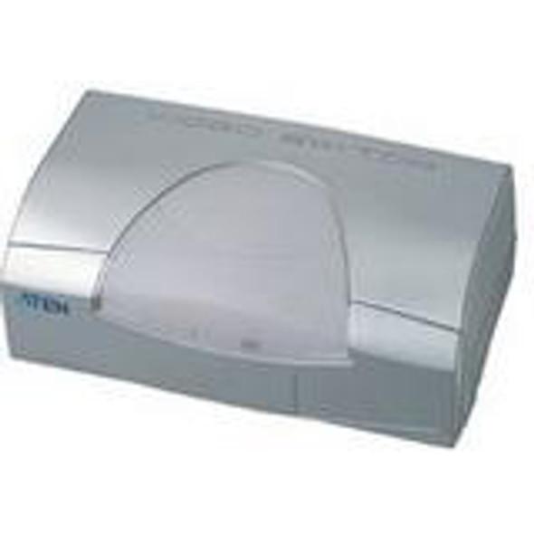 Aten VS291 2-Port Video Switch-TAA Compliant - VS291