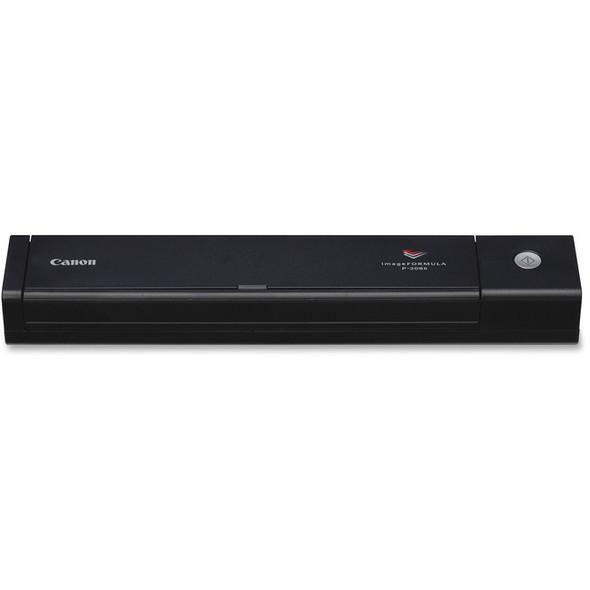 Canon imageFORMULA P-208II Scan-tini Handheld Scanner - 600 dpi Optical - 9704B007