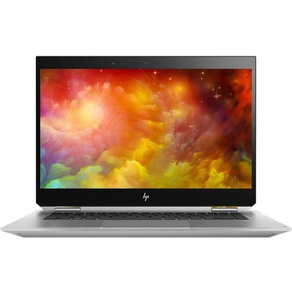 "HP ZBook Studio x360 G5 15.6"" Touchscreen 2 in 1 Mobile Workstation - 3840 x 2160 - Core i7 i7-8750H - 16 GB RAM - 512 GB SSD - 4NL13UT#ABA"
