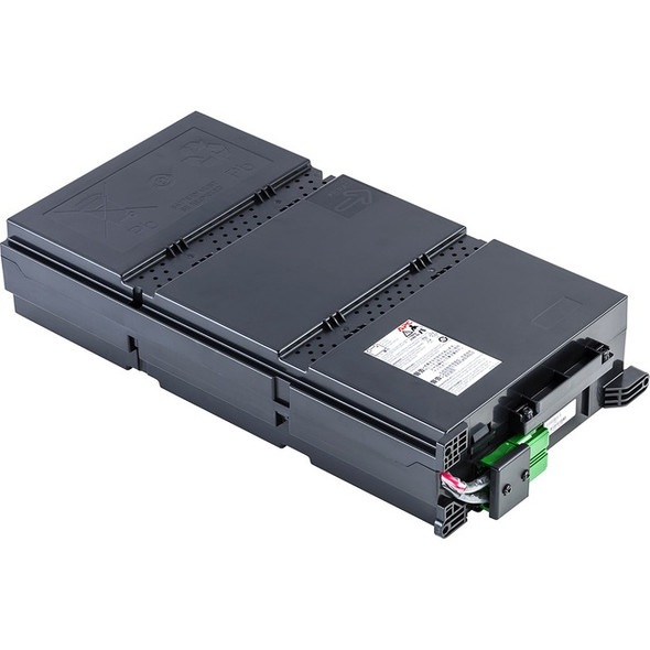 APC by Schneider Electric Replacement Battery Cartridge #141 - APCRBC141