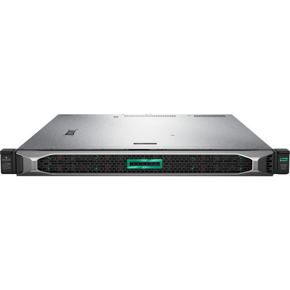 HPE ProLiant DL325 G10 1U Rack Server - 1 x EPYC 7262 - 16 GB RAM HDD SSD - Serial ATA/600 Controller - P17199-B21