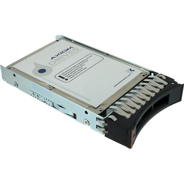 """Axiom 1 TB Hard Drive - 2.5"""" Internal - Near Line SATA (NL-SATA) (SATA/600) - 81Y9730-AX"""