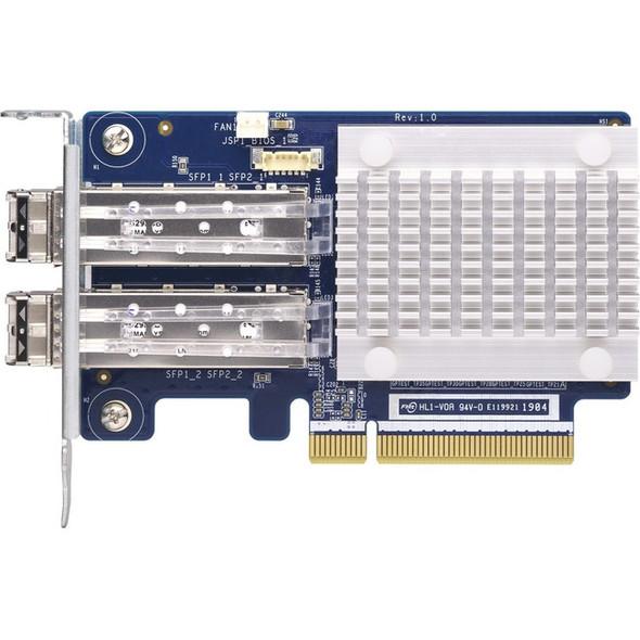 QNAP Fibre Channel Expansion Card - QXP-16G2FC