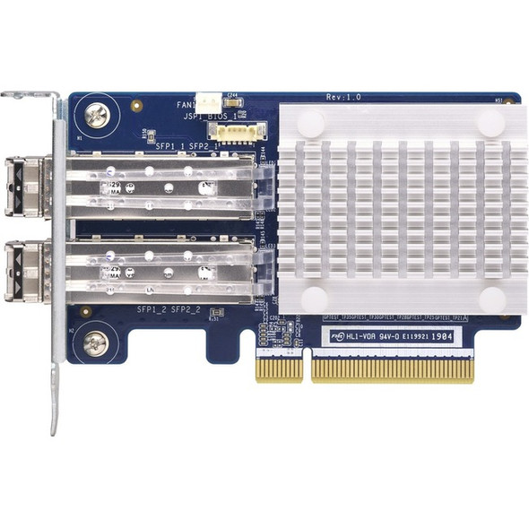 QNAP Fibre Channel Expansion Card - QXP-16G2FC