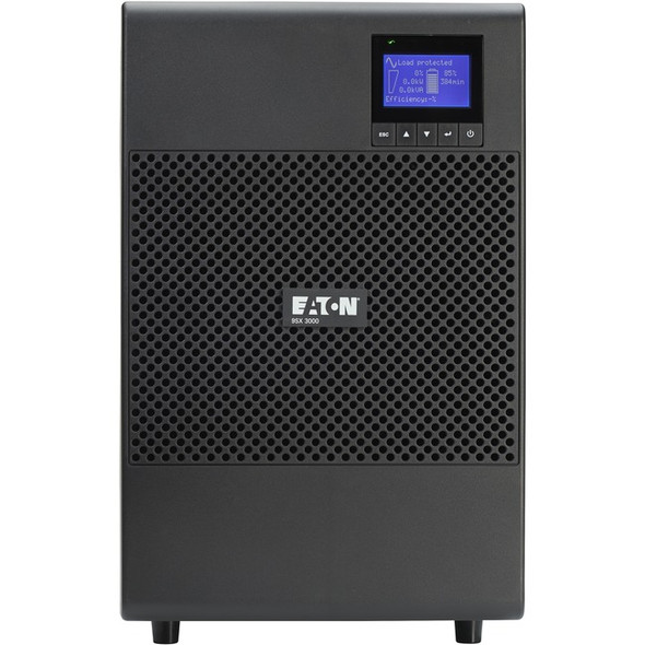 3000 VA Eaton 9SX 120V Hardwired Tower UPS - 9SX3000HW