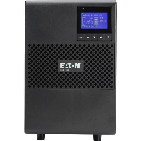 1500 VA Eaton 9SX 120V Tower UPS - 9SX1500