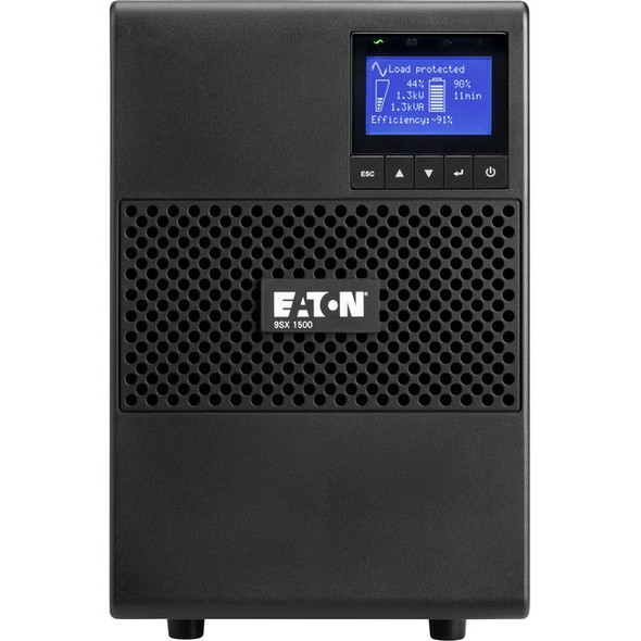 1500 VA Eaton 9SX 208V Tower UPS - 9SX1500G