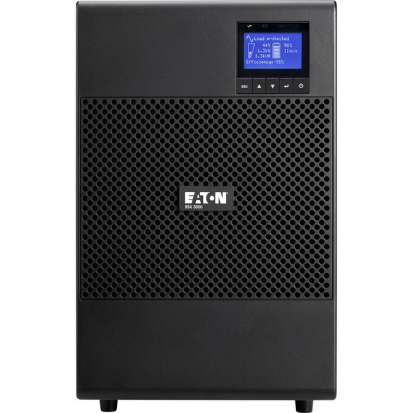 3000 VA Eaton 9SX 208V Tower UPS - 9SX3000G
