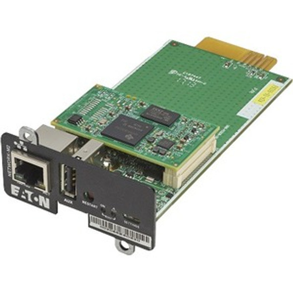 Eaton Gigabit Network Card - NETWORK-M2