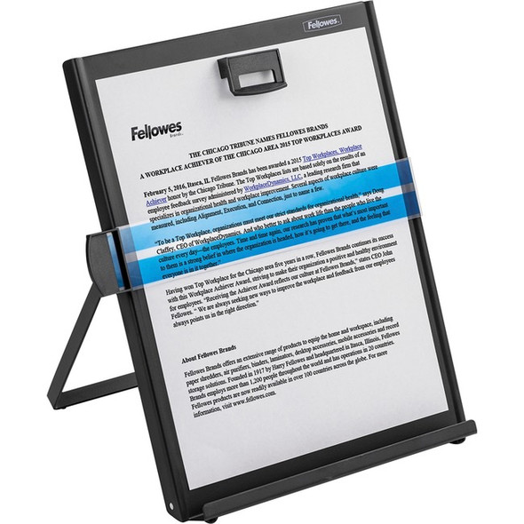 Fellowes Metal Copyholder - 11053