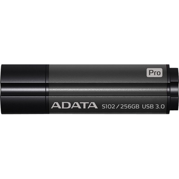 Adata S102 Pro Advanced USB 3.0 Flash Drive - AS102P-256G-RGY