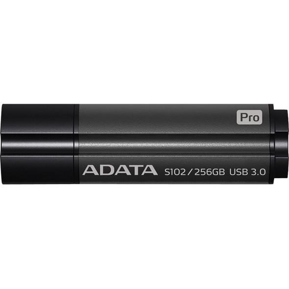 Adata S102 Pro Advanced USB 3.0 Flash Drive - AS102P-256G-RGY