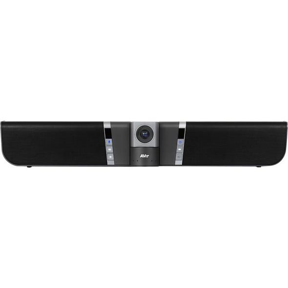 Aver Information Inc. Vb342+ All-in-one Usb 4k Camera Soundbar - COMVB342+