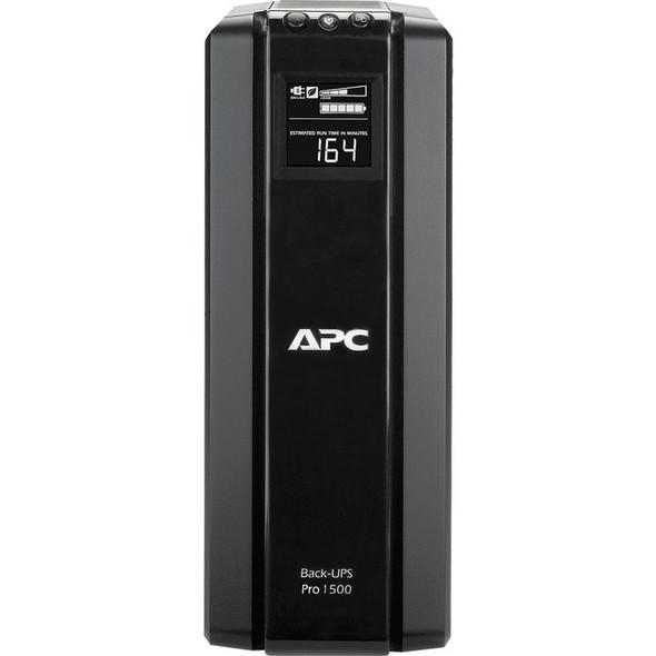 APC by Schneider Electric BR1500G 120V Backup System - BR1500G