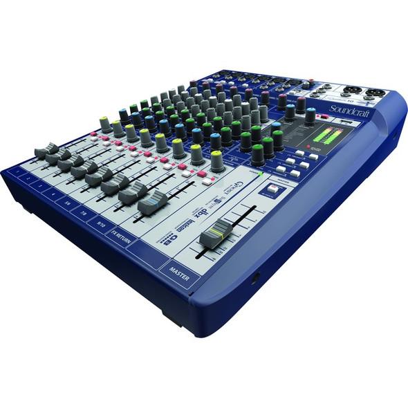 Soundcraft Signature 10 Audio Mixer - 5049551
