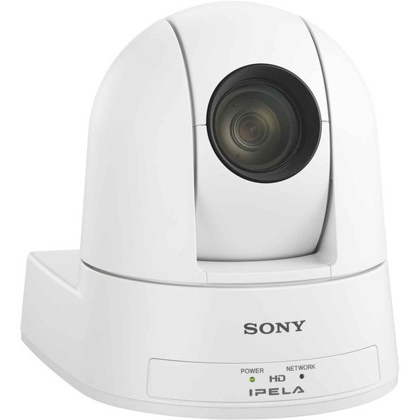 Sony Network Camera - 1 Pack - SRG-300SE/W