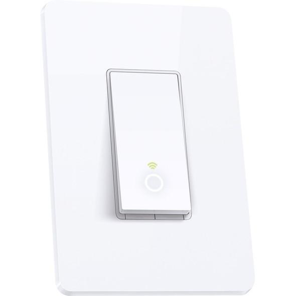 TP-Link Smart Wi-Fi Light Switch - HS200