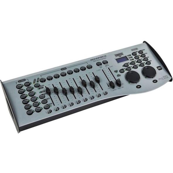 Monoprice 16-Channel DMX-512 Controller - 612120