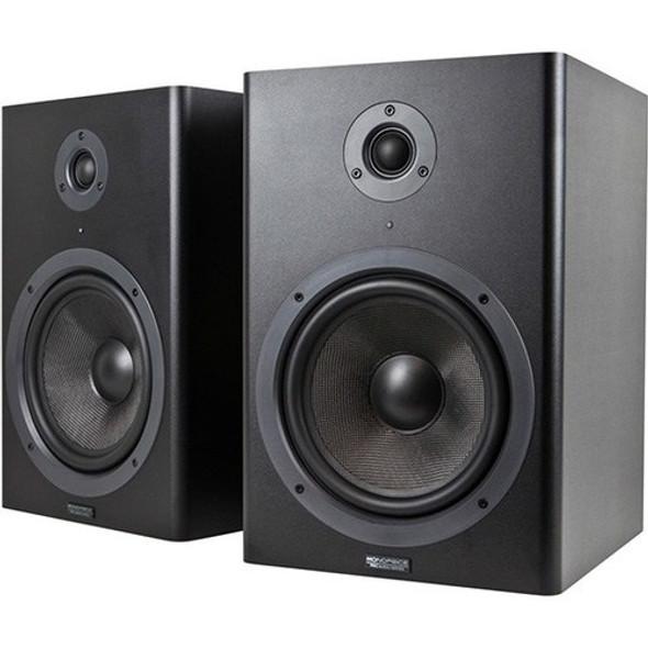 Monoprice 2.0 Speaker System - 120 W RMS - 605800
