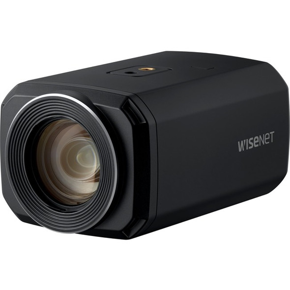 Hanwha Techwin WiseNet X XNZ-6320 2.4 Megapixel Network Camera - Box - XNZ-6320