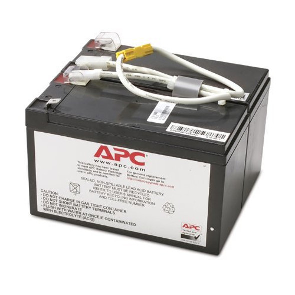 APC 9VAh UPS Replacement Battery Cartridge #109 - APCRBC109