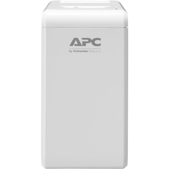 APC by Schneider Electric SurgeArrest Essential 6-Outlet Surge Suppressor/Protector - PE6U4W