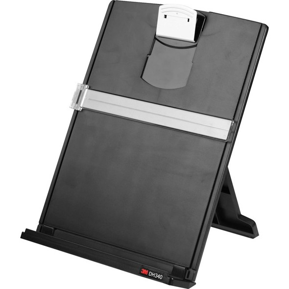 3M Desktop Document Holder - DH340MB