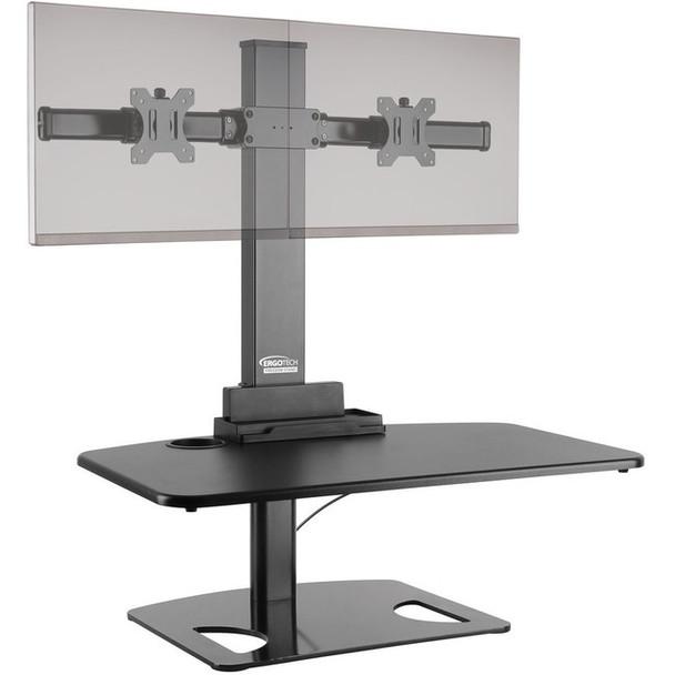 Ergotech Freedom Stand - Dual - FDM-STAND-2