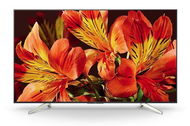 """Sony FW-55BZ35F - 55"""" Class (54.6"""" viewable) - BRAVIA Professional Displays LED display - digital signage / hospitality - Android - 4K UHD (2160p) 3840 x 2160 - HDR - edge-lit, frame dimming - black"""