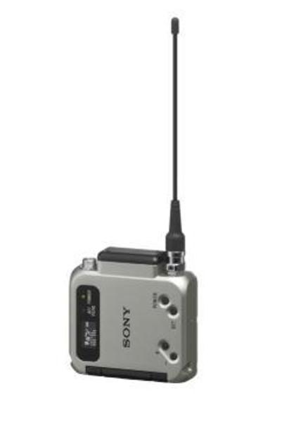 DWX GEN3 BODYPACK TX FOR DWR-R03D RX