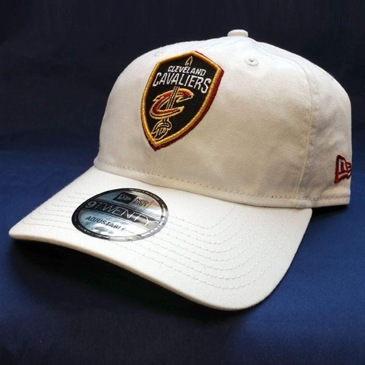 70fc42b66992e Global Shield Classic Adjustable Cap - Cleveland Cavaliers