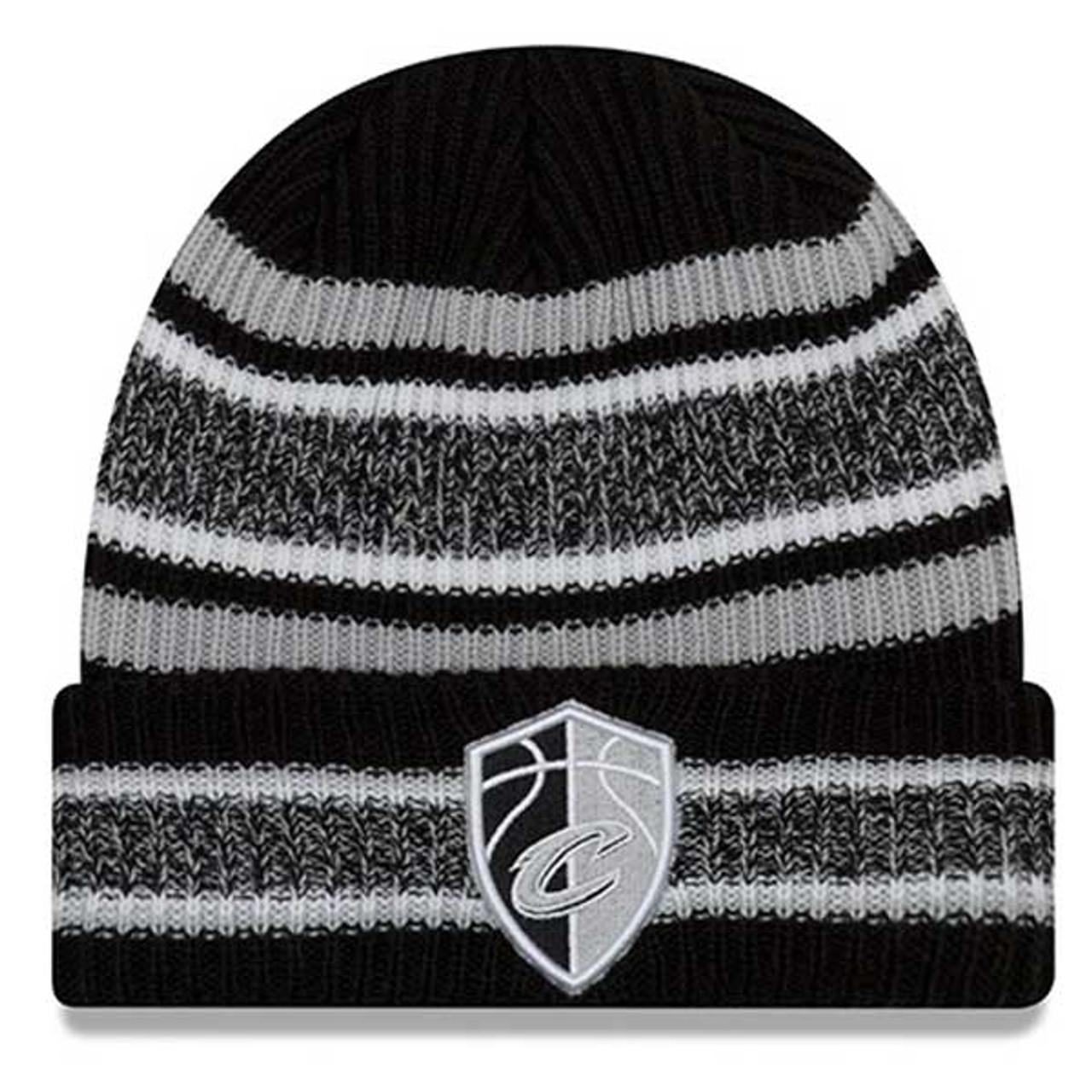 04a6d30009e Vintage Stripe Knit Hat