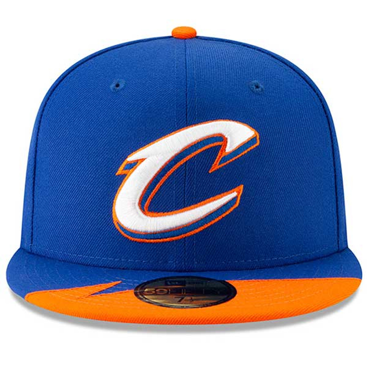 c6ccc1cf0a456 Cleveland City Edition Fitted Cap