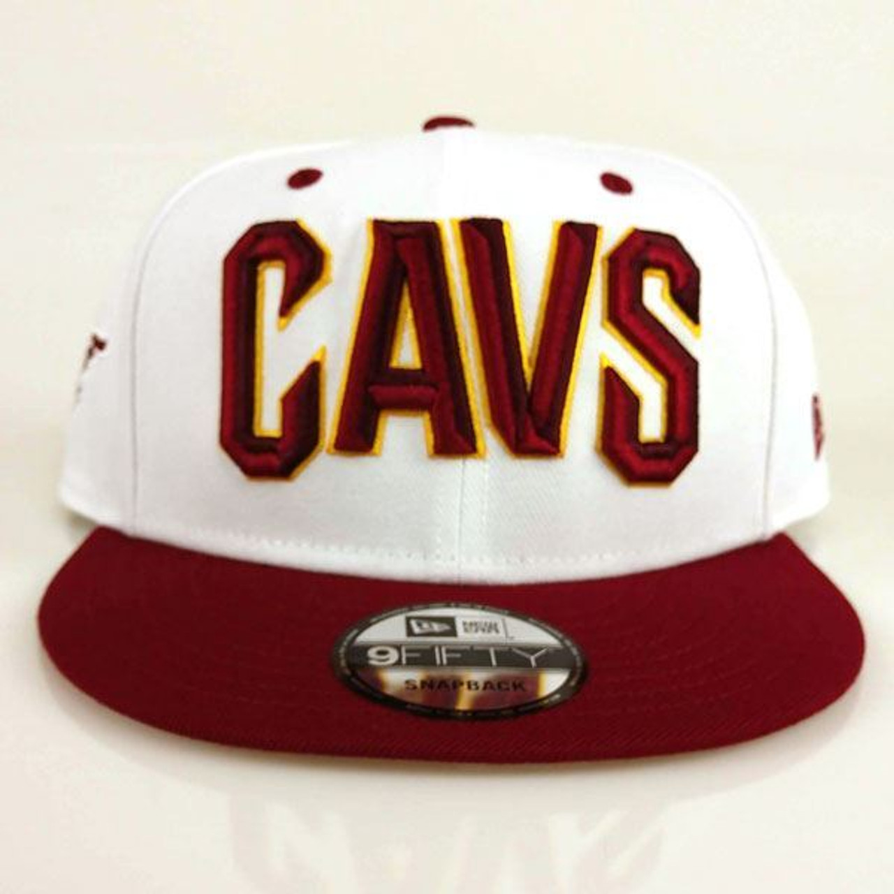 331e77406be Cavs Association Snapback Hat - Cleveland Cavaliers
