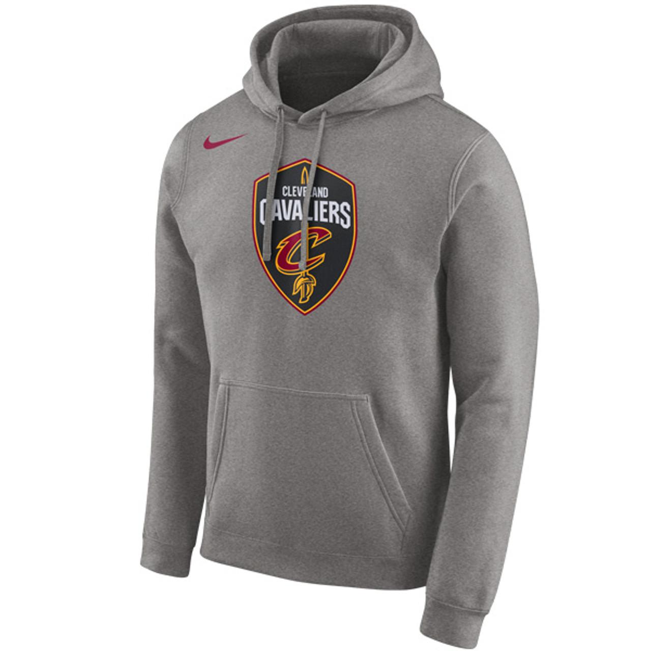 e56bb755205a Gray Global Shield Hoodie by Nike
