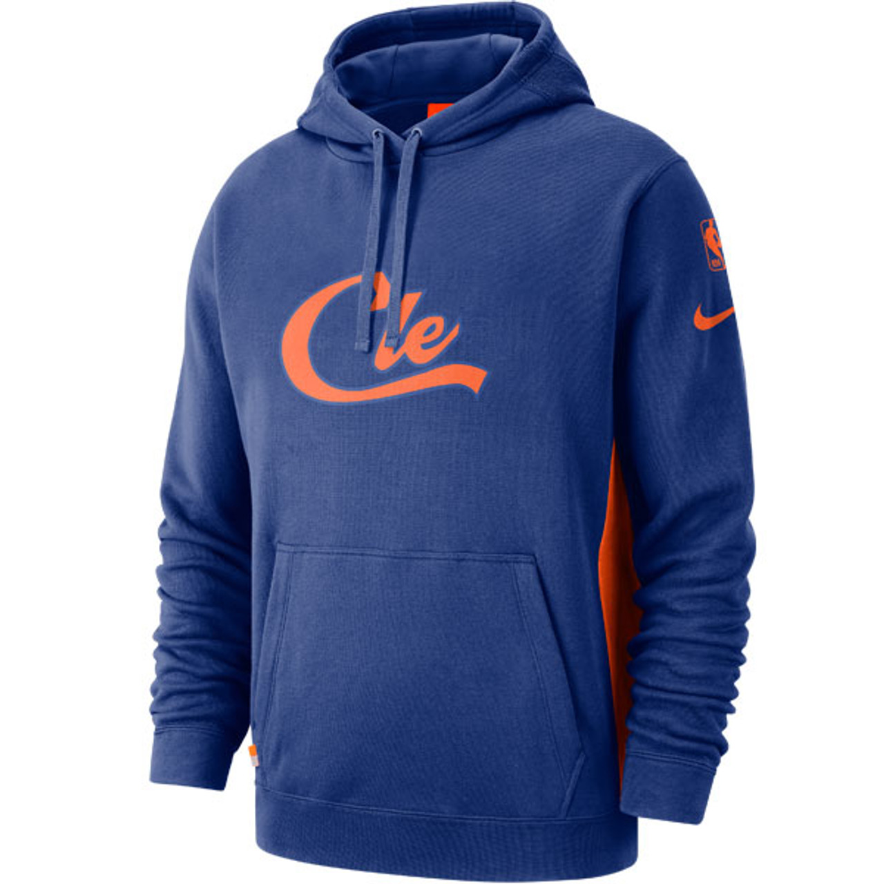 b14b4e17d City Edition Courtside Hoodie in Royal