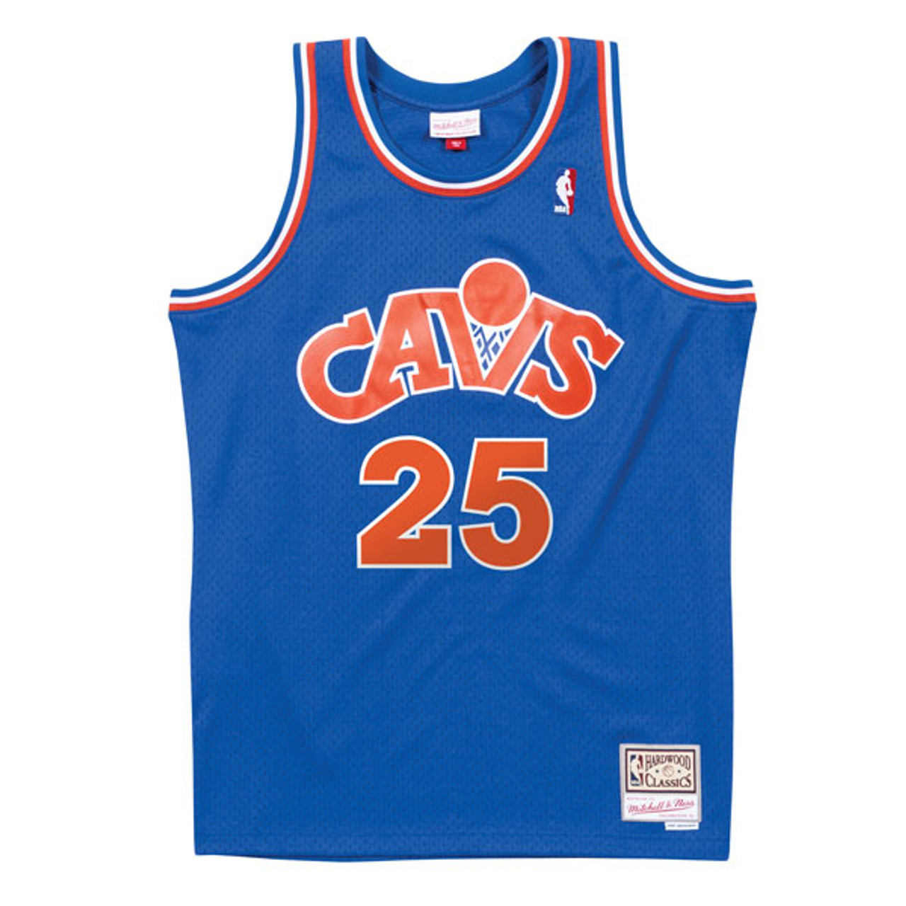 sports shoes 9b4c0 65aa3 Mark Price Retro Swingman Jersey