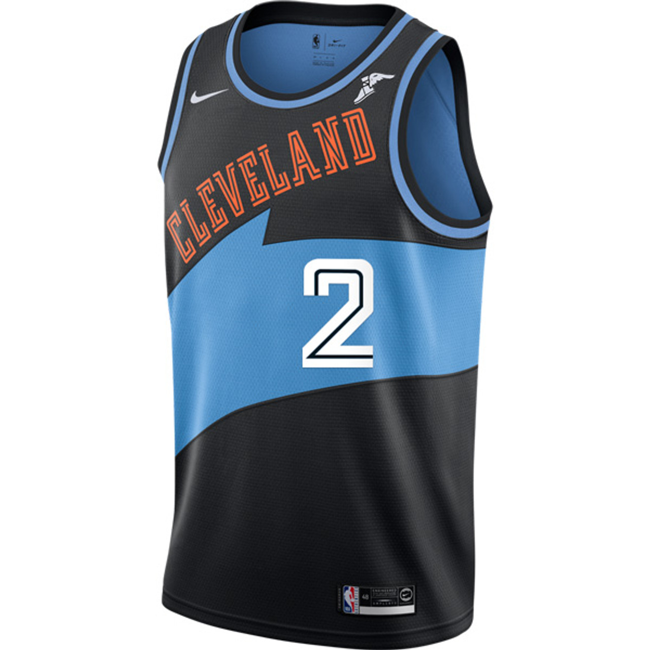 old cavs jersey